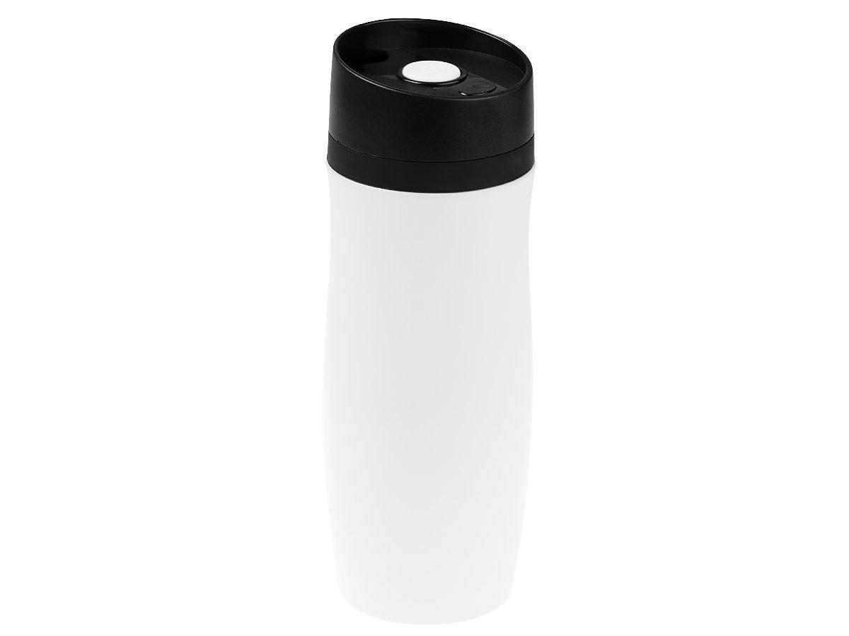 Kubek termiczny biały TERMOS 350ml prezent walentynki urodziny GRAWER