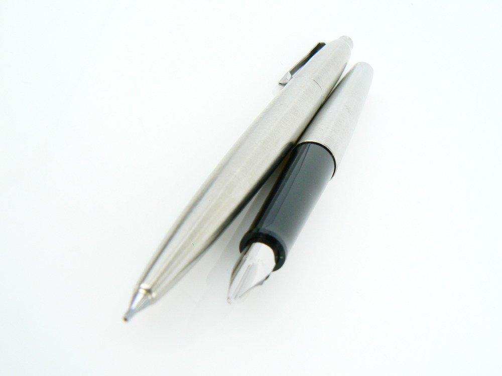 Zestaw Pióro Wieczne i Ołówek Parker Jotter Grawer
