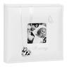 Biały Album na Zdjęcia Ślub Prezent Dedykacja 1
