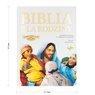 Biblia dla rodziny Chrzest Urodziny Komunia 3