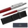 Długopis Jotter Special Czerwony z Etui Prezent z Twoim Grawerem 1