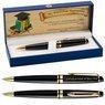 Długopis Waterman Expert czarny GT GRAWER Tabliczka 5