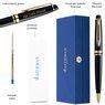 Długopis Waterman Expert czarny GT Grawer 5
