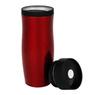 Kubek termiczny 350ml czerwony prezent walentynki urodziny GRAWER 5